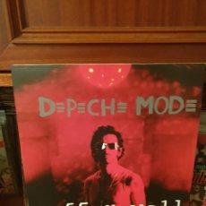Discos de vinilo: DEPECHE MODE / SUFFER WELL / MUTE 2006. Lote 294373368
