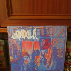 Discos de vinilo: BANDULU / GUIDANCE / DOBLE ALBUM / INFONET 1993. Lote 294376203