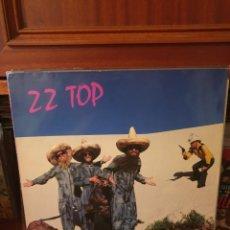 Discos de vinilo: ZZTOP / EL LOCO / WARNER BROSS. Lote 294377913