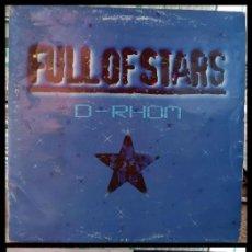Discos de vinilo: D. LPS. FULL OF STAR. D-RHOM 1997.. Lote 294383448