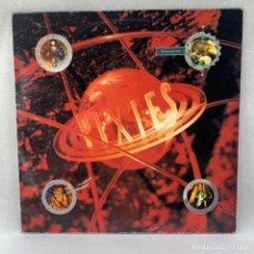 Discos de vinilo: LP - VINILO PIXIES - BOSSANOVA + ENCARTE - ESPAÑA - AÑO 1990. Lote 294436228