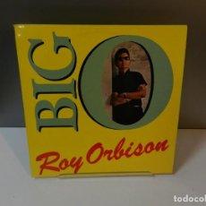 Discos de vinilo: DISCO VINILO LP. ROY ORBISON – BIG O. 33 RPM.. Lote 294447428
