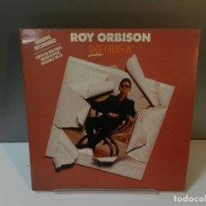 Discos de vinilo: DISCO VINILO LP. ROY ORBISON – RARE ORBISON. 33 RPM.. Lote 294448743