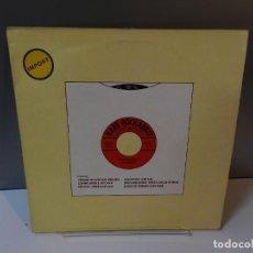 Discos de vinilo: DISCO VINILO LP. JOHNNY CARROLL, DON WOODY, ROY HALL – RARE ROCKABILLY. 33 RPM.. Lote 294450463