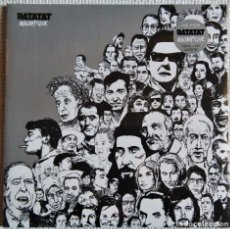 """Discos de vinilo: RATATAT - """" MAGNIFIQUE """" LP GATEFOLD + CD 2015 SEALED. Lote 294451168"""