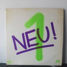 Discos de vinilo: NEU! NEU1! MOVIE PLAY. S30089. 1973. ESPAÑA. Lote 294457848