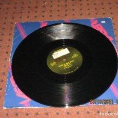 Discos de vinilo: EDDY ROSEMOND - FUNK IT / BETWEEN TWO MEMORIES - MAXI - USA - LASER RECORDS - PLS 322 - L -. Lote 294458238