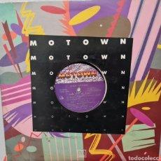 Discos de vinilo: MAXI - STACY LATTISAW - JUMP INTO MY LIFE - USA 1986. Lote 294479478