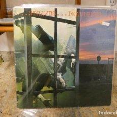 Discos de vinilo: CAJJ146 LP THE STRAWBS DEADLINE UK 70S GATEFOLD MUY BUEN ESTADO ROCK PROGRESIVO. Lote 294492553