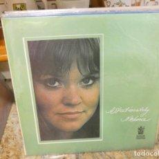 Discos de vinilo: CAJJ146 LP PRECIOSO MELANI AFFECTINALLY UK 1969 MUY BUEN ESTADO CON INSERT BUDDAH RECORDS. Lote 294496043