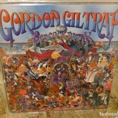 Discos de vinilo: CAJJ146 LP UK GORDON GILTRAP THE PEACOCK PARTY MUY BUEN ESTADO GENERAL. Lote 294496918
