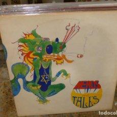 Discos de vinilo: CAJJ146 LP FOLK UK 1970 HEADS AND TALES MUY BUEN ESTADO PENTANGLE BERT JANSCH BUEN ESTADO. Lote 294500028