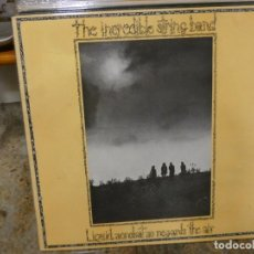 Discos de vinilo: CAJJ146 MORTAL LP FOLK UK 71 ISLAND PINK RIM INCREIDBLE STRING BAND LIQUIED ACROBAT.....GRAN ESTADO. Lote 294500343