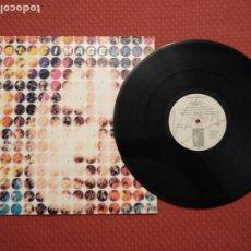 Discos de vinilo: PUBLIC IMAGE LTD - 9 VIRGIN RECORDS MADE IN UK. Lote 294501958