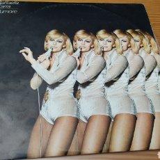"""Discos de vinilo: DISCO VINILO LP RAFAELLA CARRA """"RUMORE"""". Lote 294561113"""