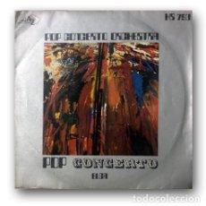 Discos de vinilo: POP CONCERTO ORCHESTRA - POP CONCERTO. Lote 294562323