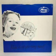 Discos de vinilo: LP - VINILO XMAL DEUTSCHLAND - VIVA - UK - AÑO 1987. Lote 294566388