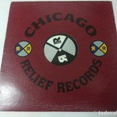 Discos de vinilo: GEMINI/WELCOME TO THE FUTURE.. Lote 294576113