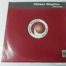 Discos de vinilo: STRICH ACHT/ANTI HERO.. Lote 294576373