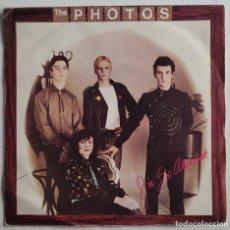Discos de vinilo: THE PHOTOS EDICION UK 1979 1ER SINGLE PUNK POWER POP. Lote 294631548