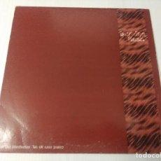 Discos de vinilo: VIEW FINDER EP.. Lote 294823033