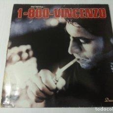 Discos de vinilo: 1-800-VICENZO/DOBLE LP.. Lote 294829853
