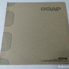 Discos de vinilo: E.H.R.-SEEK/SOAP RECORDS/DOBLE LP.. Lote 294830698