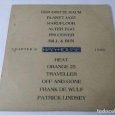 Discos de vinilo: HARTHOUSE CHAPTER 8/TRIPLE LP.. Lote 294831028