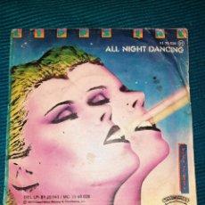 Discos de vinilo: SINGLE FUNKY TOWN, LIPPS INC. 1979 CASABLANCA RECORDS. Lote 294844533