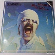 Discos de vinilo: SCORPIONS/BLACKOUT/VINILO METAL EDICION FAMA.. Lote 294854853