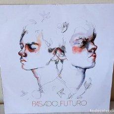 Discos de vinilo: MELIFLUO - PASADO _ FUTURO SONY - 2021. Lote 294915538
