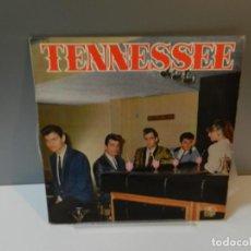 Discos de vinilo: DISCO VINILO LP.TENNESSEE – TENNESSEE. 33 RPM. Lote 294933463