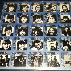 Discos de vinilo: THE BEATLES. THE CHRISTMAS ALBUM. PRIMERA EDICIÓN ESTADOUNIDENSE EN VINILO. DE LOS DISCOS MÁS RAROS. Lote 294940543