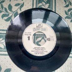 Discos de vinilo: SINGLE (VINILO)-PROMOCION- DE CAPTAIN HARDT ( NO TIENE FUNDA). Lote 294942503