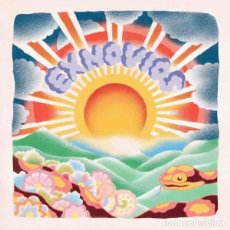 Discos de vinilo: EXNOVIOS UN NUEVO DÍA (LP) . VINILO POP NOISE SPACEMEN 3 ROCK AND ROLL. Lote 294945768