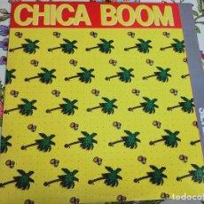 """Discos de vinilo: SILVER POZZOLI* – CHICA BOOM.1987. MANY RECORDS – MN 577(12""""),NUEVO. MINT / NEAR MINT. ITALO DISCO. Lote 294951473"""