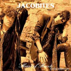Discos de vinilo: JACOBITES HEART OF HEARTS (LP) . VINILO RECOPILACIÓN NIKKI SUDDEN DAVE KUSWORTH. Lote 294951608