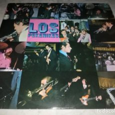 Discos de vinilo: LOS PEKENIKES-ORIGINAL AÑO 1967. Lote 294960638