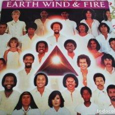 Discos de vinilo: EARTH, WIND & FIRE – FACES.1980. SELLO CBS – S88498 FORMATO:2 × VINYL,(LP,). NUEVO. MINT NEAR MINT. Lote 294971408
