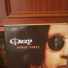 Discos de vinilo: OZZY OSBOURNE / UNDER COVER / NOT ON LABEL. Lote 294973553