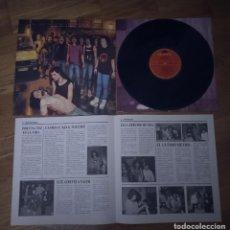 Discos de vinilo: VINILO LOS SUAVES – MALAS NOTICIAS. EDICIÓN 1993.. Lote 294977018