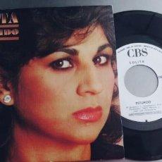 Discos de vinilo: LOLITA-SINGLE ESTUPIDO. Lote 294998838