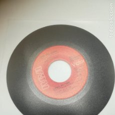 Discos de vinilo: SINGLE. JOSE FELICIANO. HI-HEEL SNEAKERS - LIGHT MY FIRE. RCA 1968. Lote 295008608