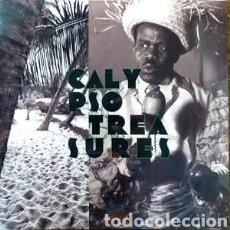 Discos de vinilo: CALYPSO TREASURES. LP VINILO NUEVO PRECINTADO.. Lote 295021683