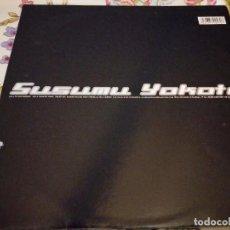 "Discos de vinilo: SUSUMU YOKOTA – FUTURE MEMORY.1999. SUBLIME RECORDS – SBLEP-031 (12""). NUEVO. MINT / VG+++. Lote 295028728"