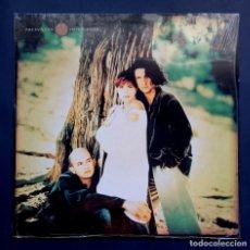 Discos de vinilo: PRESUNTOS IMPLICADOS - SER DE AGUA - LP CON ENCARTE 1991 - WARNER. Lote 295032238
