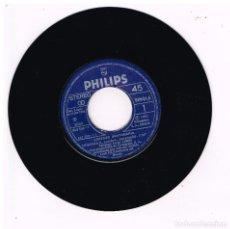 Discos de vinilo: LORENZO SANTAMARIA - TRISTEZA / ME MUERO POR TI - SINGLE1983 - SOLO VINILO. Lote 295036753