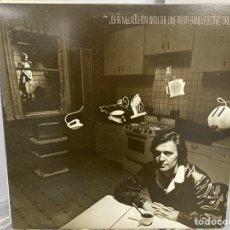 Discos de vinilo: JOHN MCLAUGHLIN WITH THE ONE TRUTH BAND - ELECTRIC DREAMS (LP, ALBUM) (1979/US). Lote 295037483