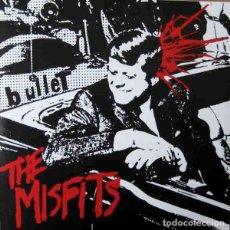 """Discos de vinilo: MISFITS BULLET (7"""") . REEDICIÓN VINILO PUNK DANZIG. Lote 295044958"""