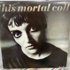 Discos de vinilo: THIS MORTAL COIL - BLOOD (4AD DAD 1005) (2×LP, ALBUM (1991/UK). Lote 295076118